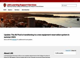 lss.wisc.edu