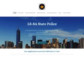 lsstatepolice.weebly.com
