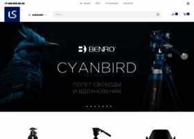 lsteam.ru