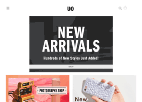 lstn.urbanoutfitters.com