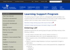 lsupport.gpc.edu
