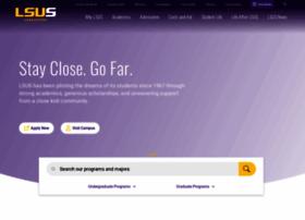 lsus.edu
