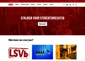 lsvb.nl