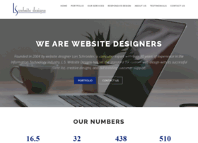 lswebsitedesigns.com