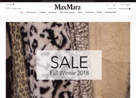 lt.maxmara.com