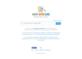 lt.moresiteslike.org