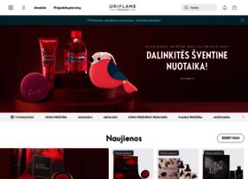 lt.oriflame.com