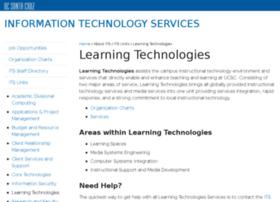 lt.ucsc.edu