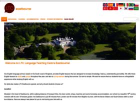 ltc-english.com