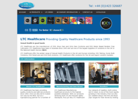 ltchealthcare.co.uk
