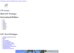 ltcpackages.in