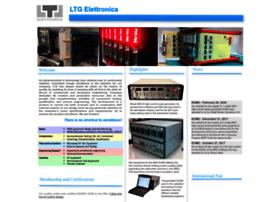ltgelettronica.it