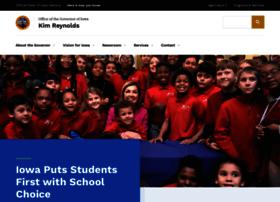 ltgovernor.iowa.gov