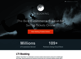 ltibooking.com
