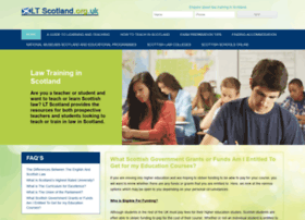 ltscotland.org.uk