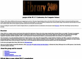 ltt-www.lcs.mit.edu
