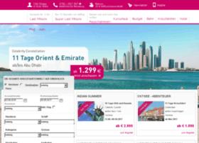 ltur-webshop.kreuzfahrt-be.de