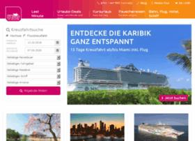 ltur.kreuzfahrt-be.de