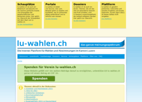 lu-wahlen.ch