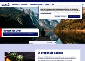 lu.sodexo.com
