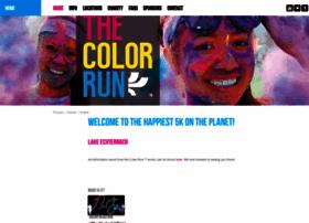 lu.thecolorrun.com