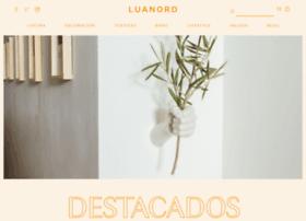 luanord.com