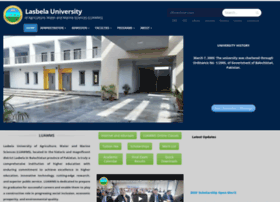 luawms.edu.pk