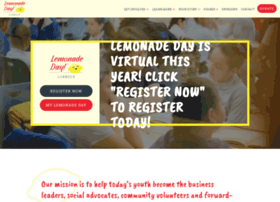 lubbock.lemonadeday.org