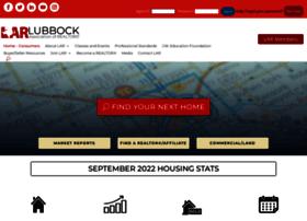 lubbockrealtors.com