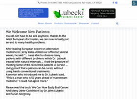 lubecki-chiropractic.com