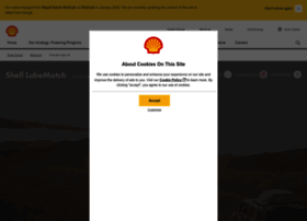 lubematch.shell.com