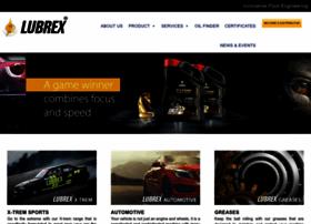 lubrex.net