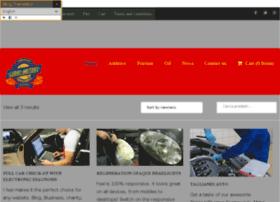 lubri-motors.com