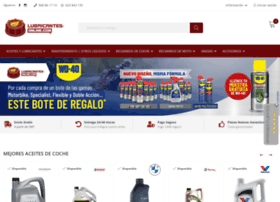 lubricantes-online.com