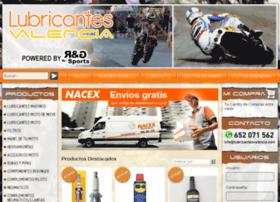 lubricantesvalencia.urbecom.com