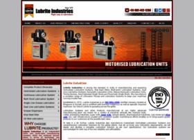 lubriteindustries.com