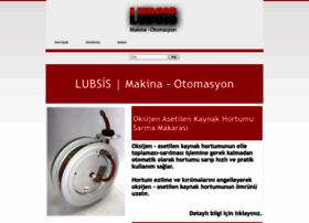 lubsis.com.tr