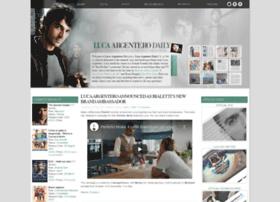 luca-argentero.net