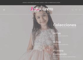 lucagobbi.com