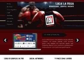 lucalarosa.com