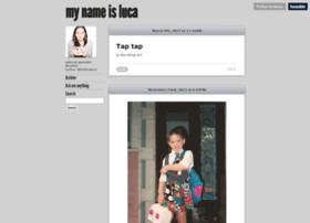 lucaluca.tumblr.com