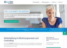 lucanet-academy.com