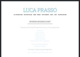 lucaprasso.com