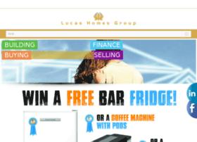 lucashomesgroup.com.au