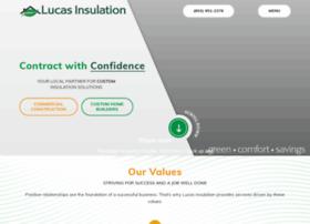 lucasinsulation.isinproduction.com