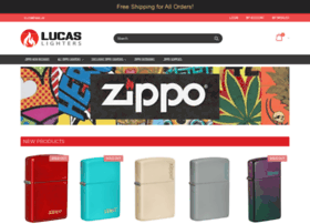 lucaslighters.com