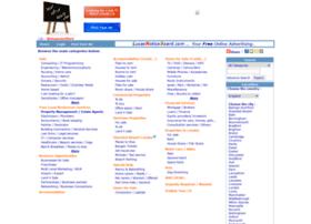 lucasnoticeboard.com