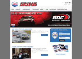 lucasoil.co.uk