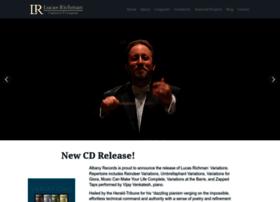lucasrichman.com