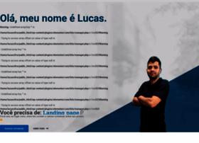 lucassilva.net